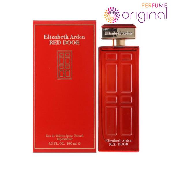 Buy [Original] [Perfume Original] Elizabeth Arden Red Door EDP 100ml Perfume Perfume For Men Singapore