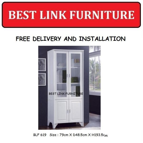 BEST LINK FURNITURE BLF 619 Filing Cabinet
