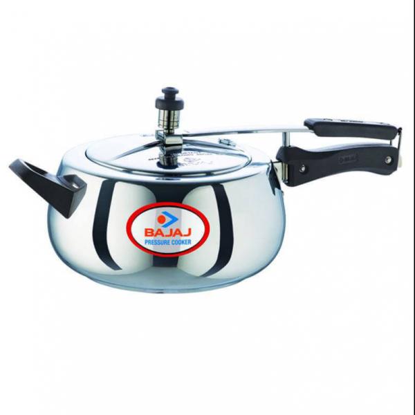 Bajaj PCX 65D Ind> base pressure cooker/ 5 ltr Singapore