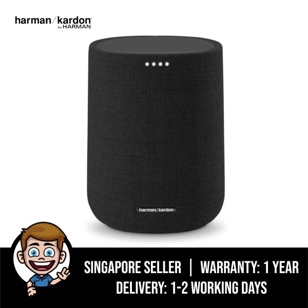 Harman Kardon Citation One - Google Home Assistant Singapore