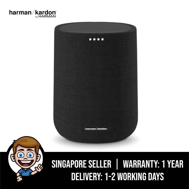 Harman Kardon Citation One - Google Home Assistant Singapore