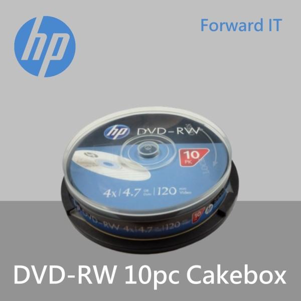 HP DVD-RW (10PCS/ROLL)