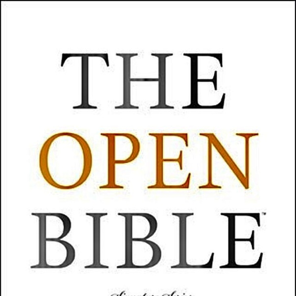 NKJV Open Bible - Signature Series (Hardcover)- Read and Discover the Bible for Yourself: 5272