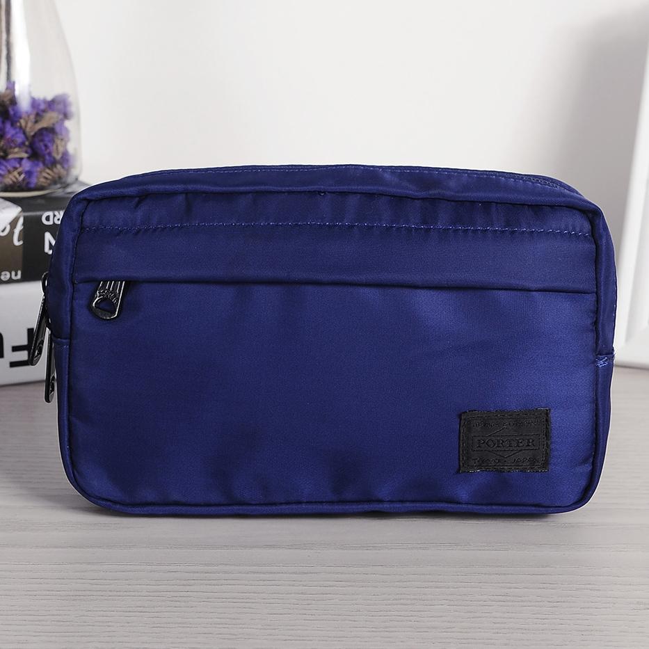 Yoshida Head Porter FOCUS Multi-functional Storgage Bag Clutch 698-09857 Mens Bag