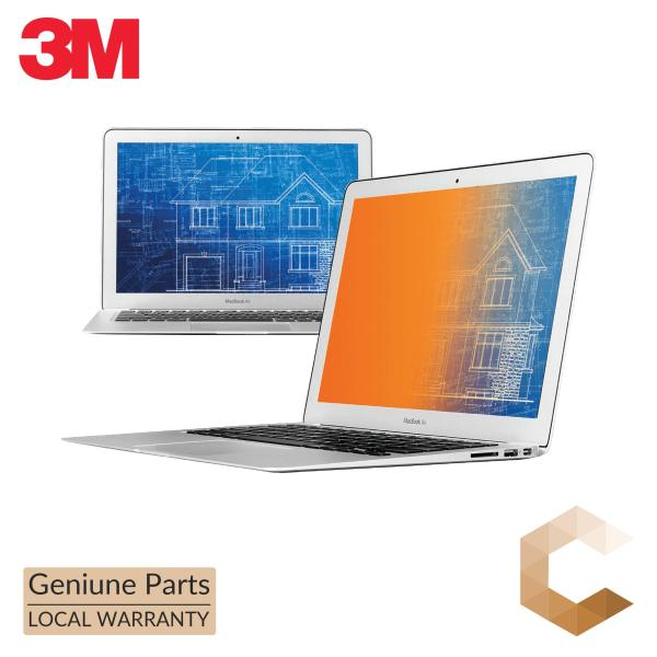 3M™ Gold Privacy Filter for Apple® MacBook Air® 13