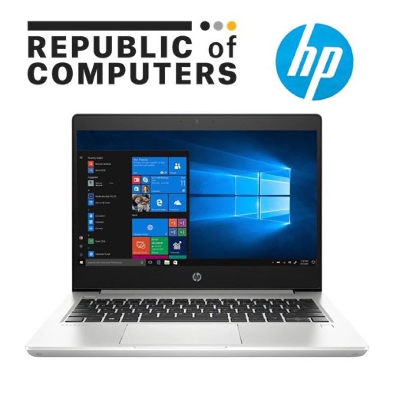 HP ProBook 440 G7 / 14 FHD /  i7-10510U processor/ 16GB DDR4 / 512GB PCIe SSD / Win10 Pro /3Yrs HP Onsite Warranty