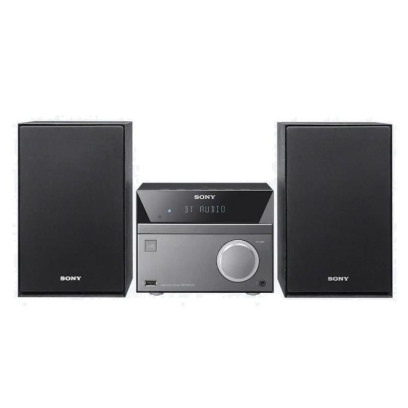 Sony CMT-SBT40D Bluetooth Hi-Fi Audio System Singapore