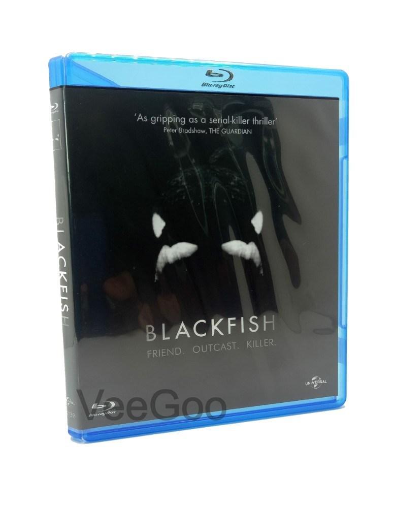 BLACKFISH BD (PG13/RA)