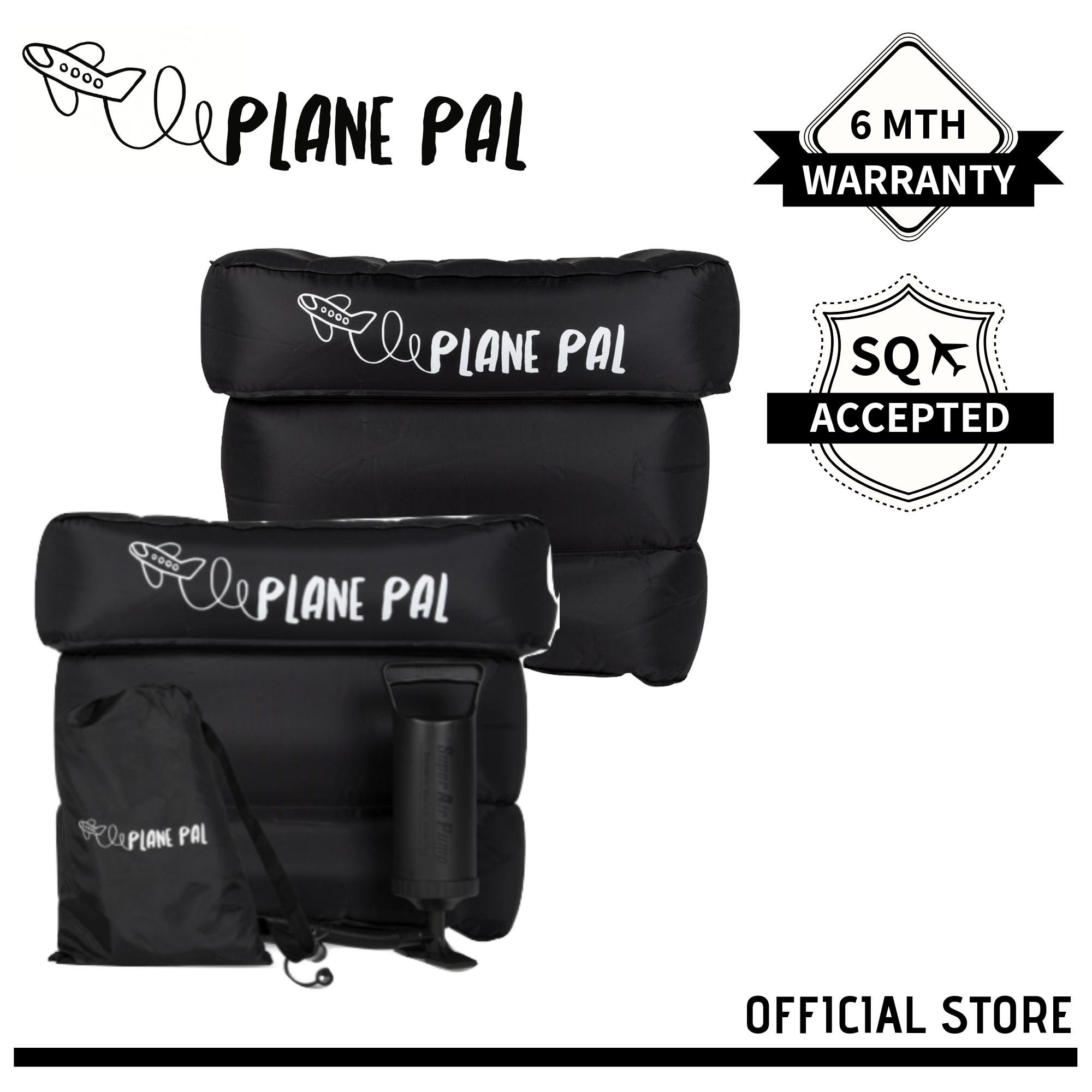Plane Pal Twin Pack By Taxibaby.