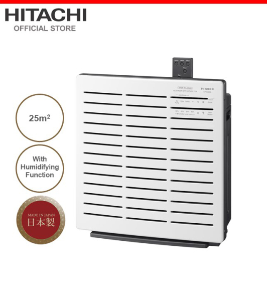 Made In Japan, Hitachi Air Purifier & Humidifier, 25 meter square, EP-S3000 Singapore