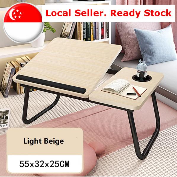 Portable Foldable Laptop Table (550 x 320 x 250)
