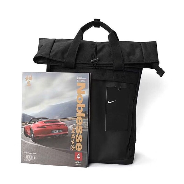 Nike bag outdoor Sport Travel Backpack School Laptop Bag