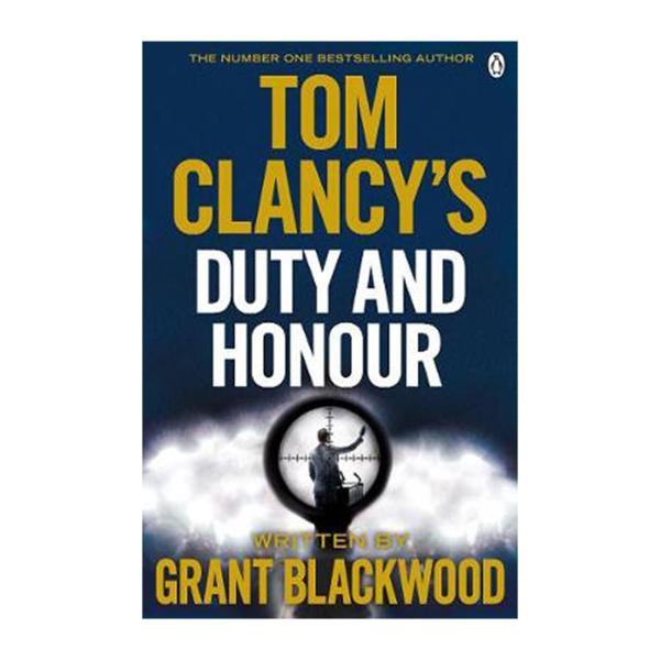 Tom Clancys Duty And Honour (Paperback)