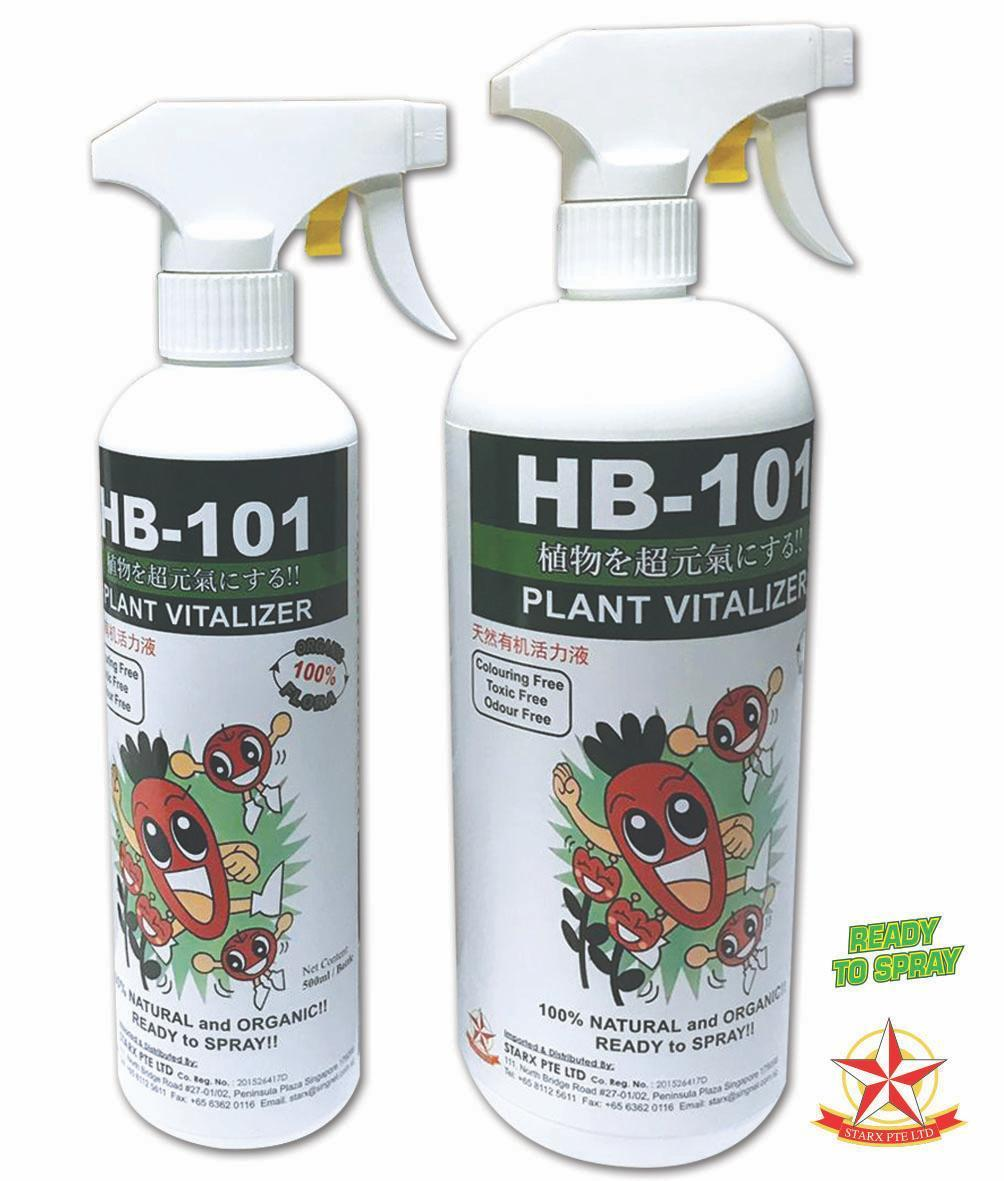 HB101 All Purpose Plant Vitalizer 1000ml