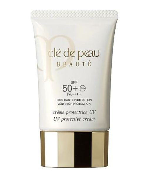 Buy CLE DE PEAU UV Protective Cream SPF 50+ Singapore