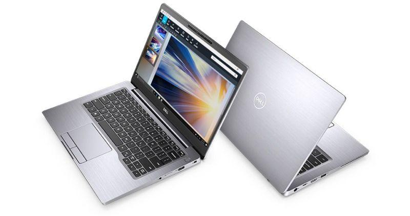 Dell Latitude 7300 I7-8665/16GB/512GB SSD/Integrated/13.3FHD/W10
