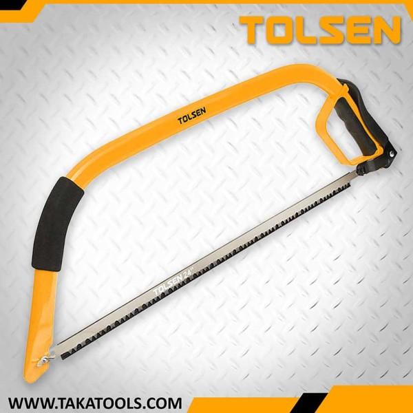 Tolsen Bow saw – 31082