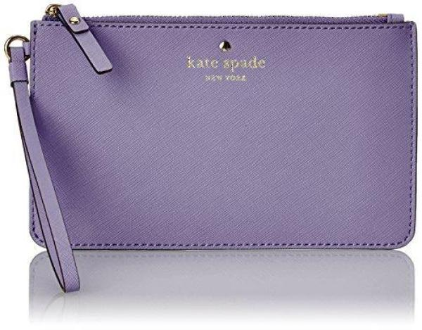 Kate Spade New York Cedar Street Slim Bee Wristlet