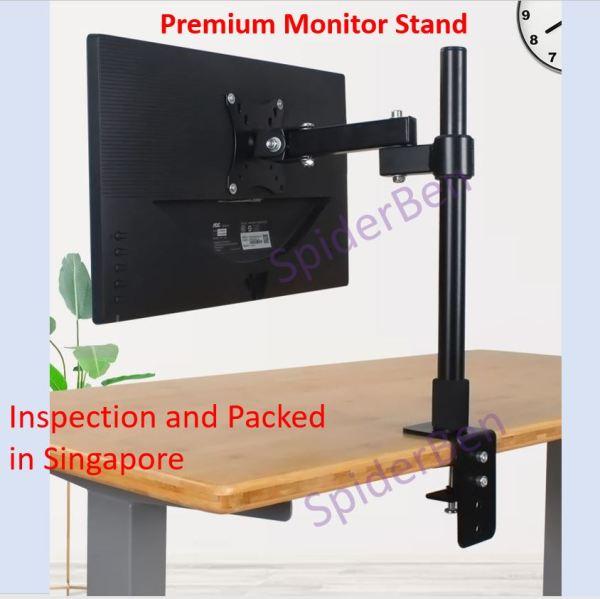 "[SG Local Stock] Monitor Stand VESA ARM for 14-27"" monitor"