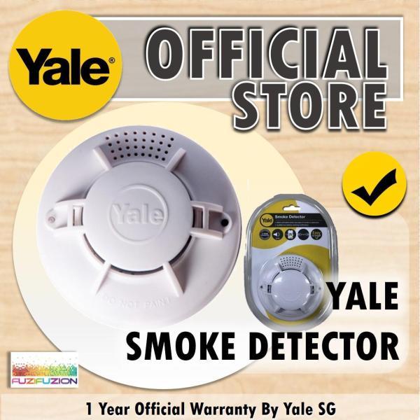 Yale E-SD2 Smoke Detector