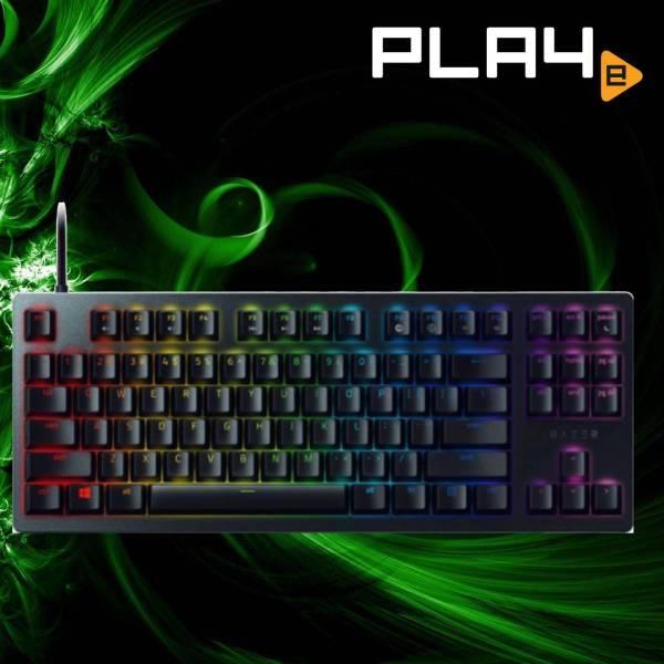 Razer Huntsman Te Optical Gaming Keyboard Singapore