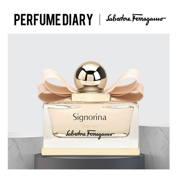 Buy Salvatore Ferragamo Signorina Eleganza EDP 100ml (Women) - P.Diary Singapore