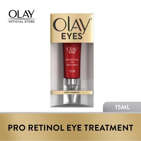 Buy Olay Eyes Proretinol 15ml Singapore