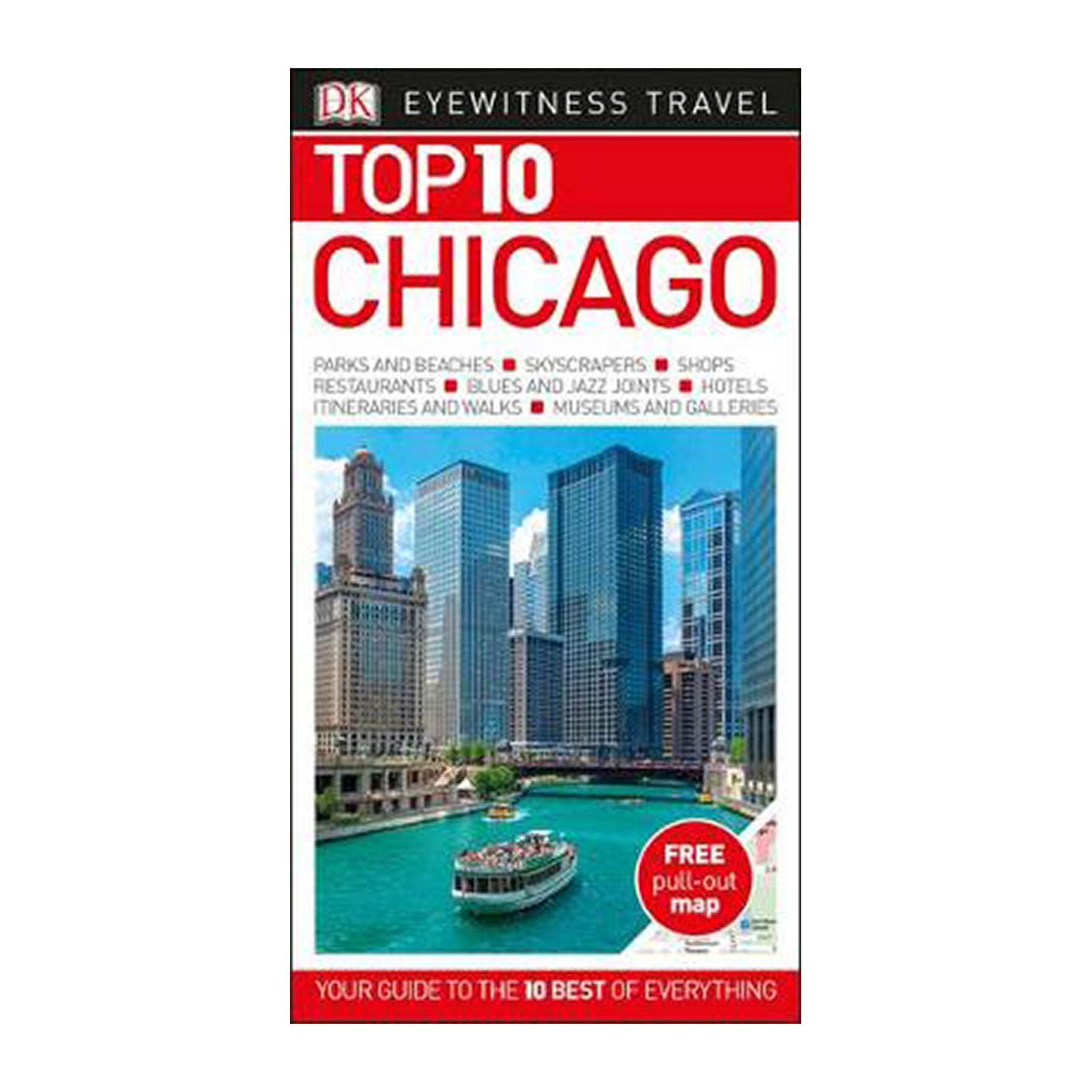 Top 10 Chicago (Paperback)