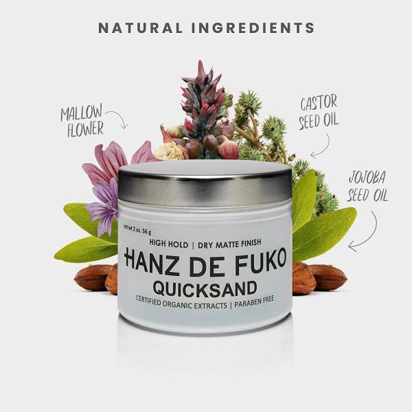 Buy Hanz De Fuko Quicksand Singapore