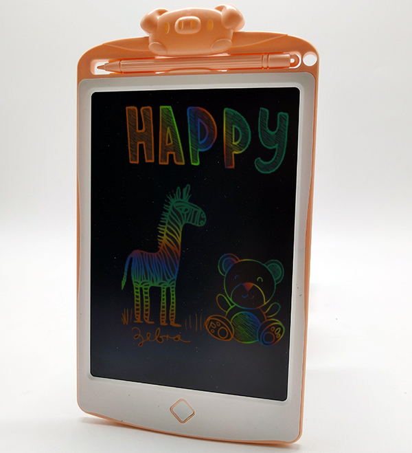 LCD Writing Drawing Board BIBI 8.5/ 12inch (2 colours)