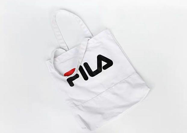[Fila] Tote Bag