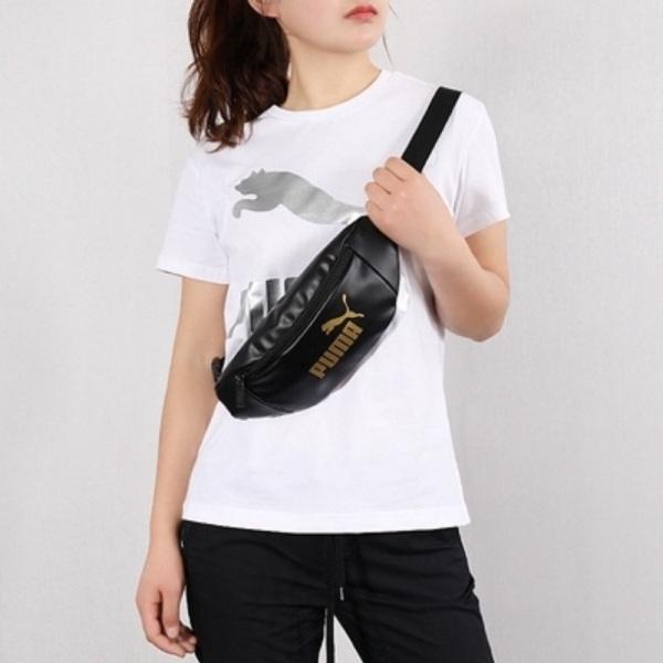 READYSTOCK PUMA Waist Bag Chest Bag  Pouch  Puma Chest Bag