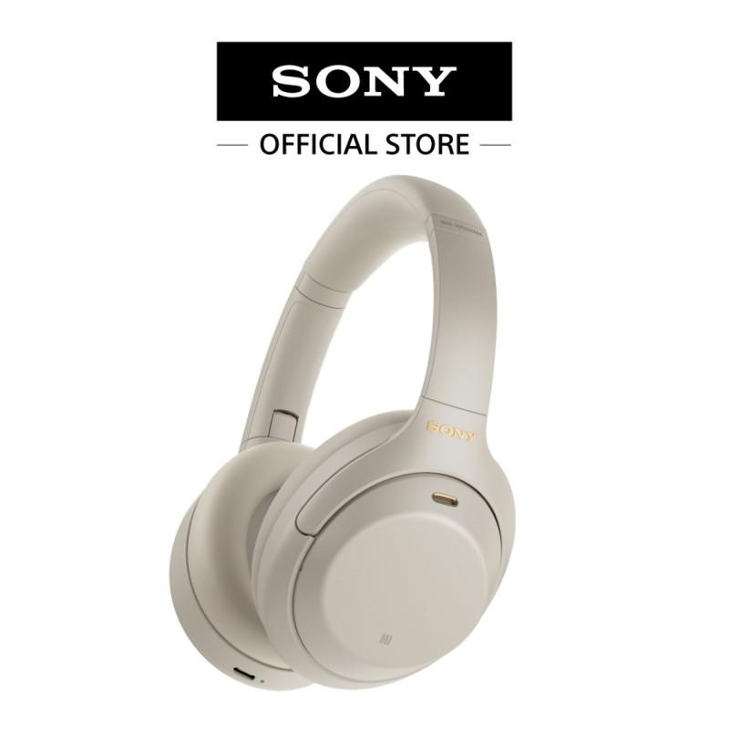 Sony Singapore WH-1000XM4/ WH1000XM4 Wireless Noise Cancelling Headphones Singapore