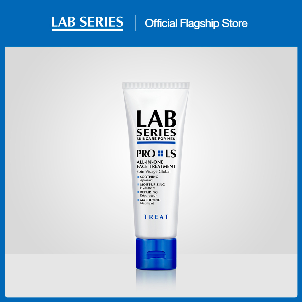 Buy Lab Series Pro LS All-In-One Face Treatment 50ml Singapore
