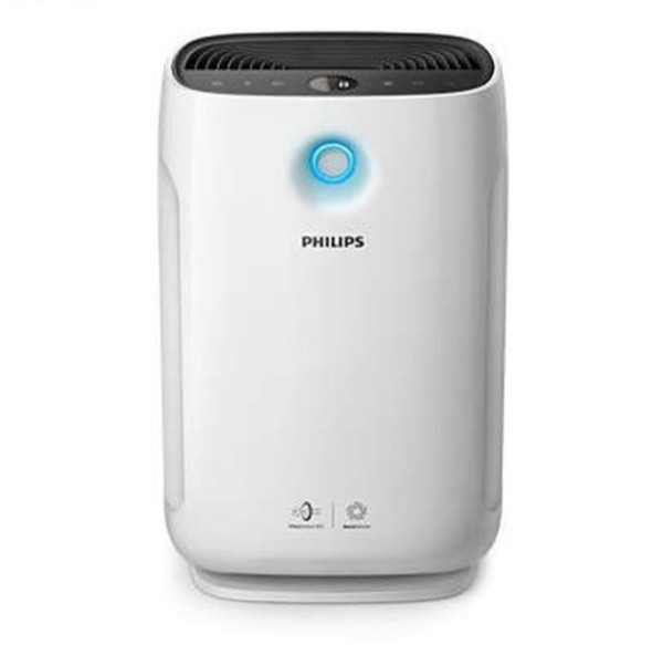 Philips Air Purifier 2000 Series - AC2887 with 1 set filters in machine ready to use Singapore