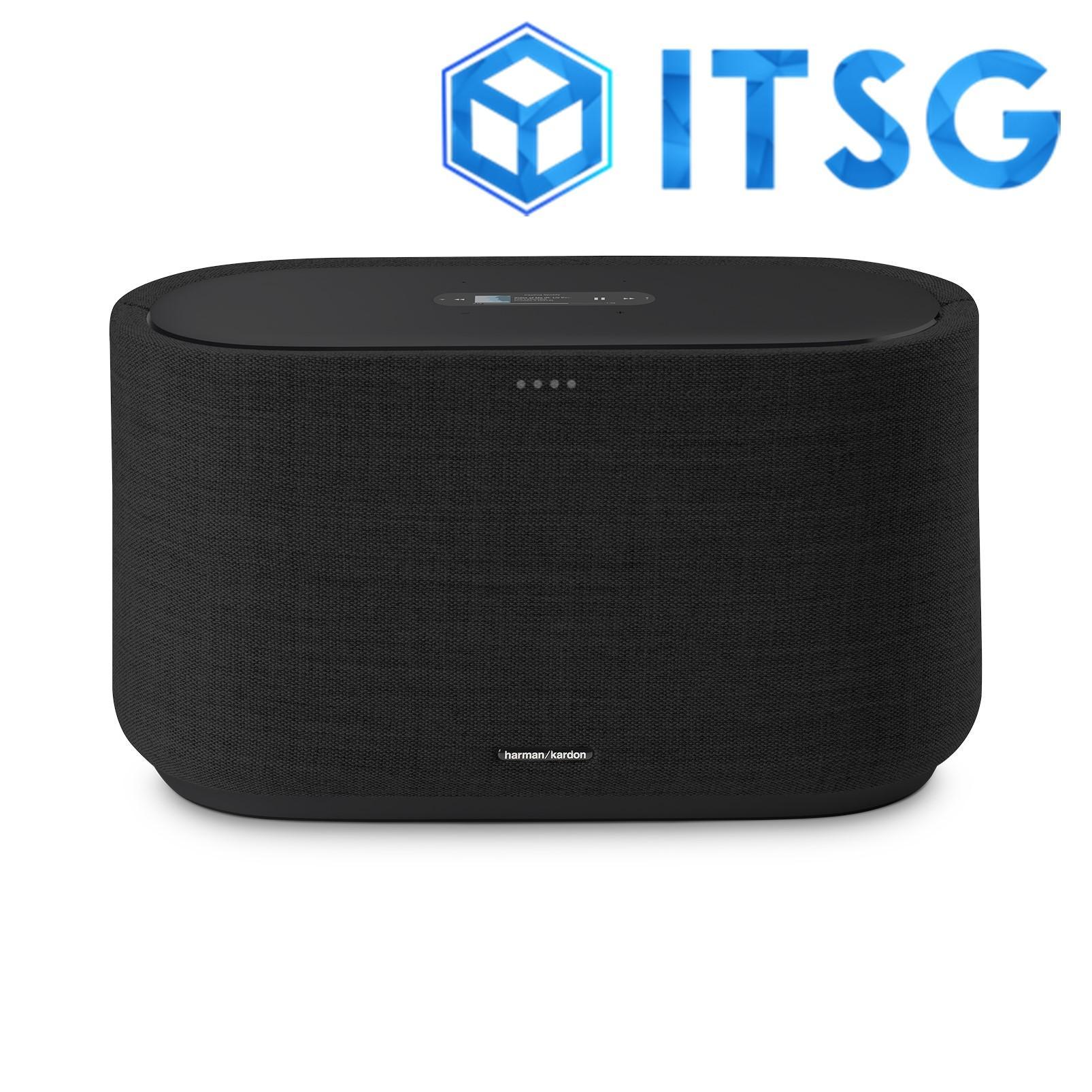 Harman Kardon Citation 500 - Large Tabletop Smart Home Loudspeaker System