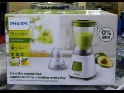 Philips Blender By Bestdeals.