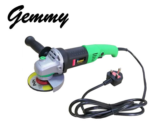 Angle Grinder 100mm 850W/900W 220V DMS Switch