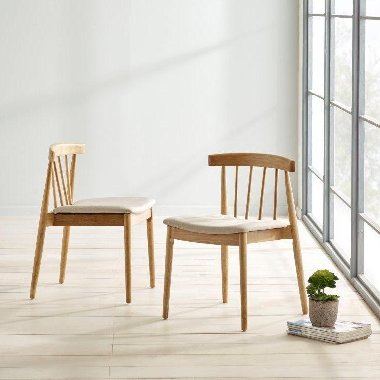 Pair of Florence Dining Chair