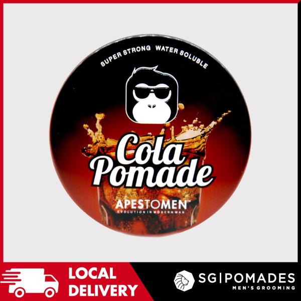 Buy APESTOMEN Cola Pomade-SGPOMADES Singapore