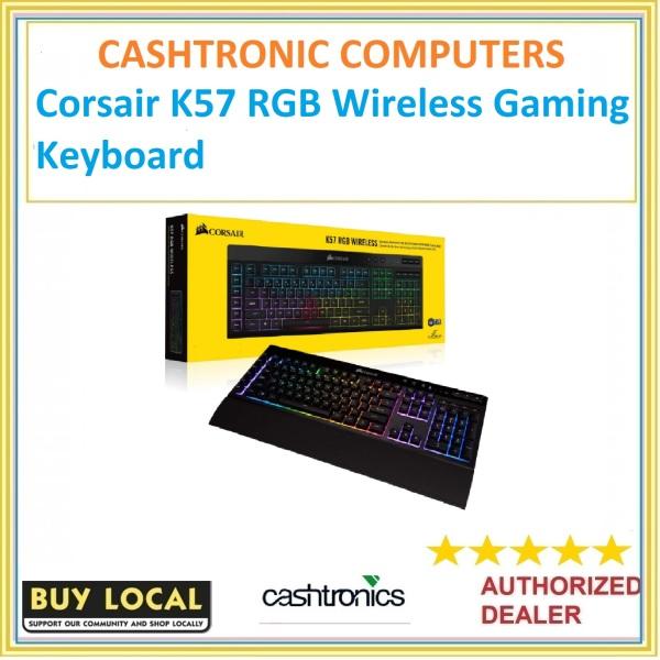 Corsair K57 RGB Wireless Gaming Keyboard Singapore