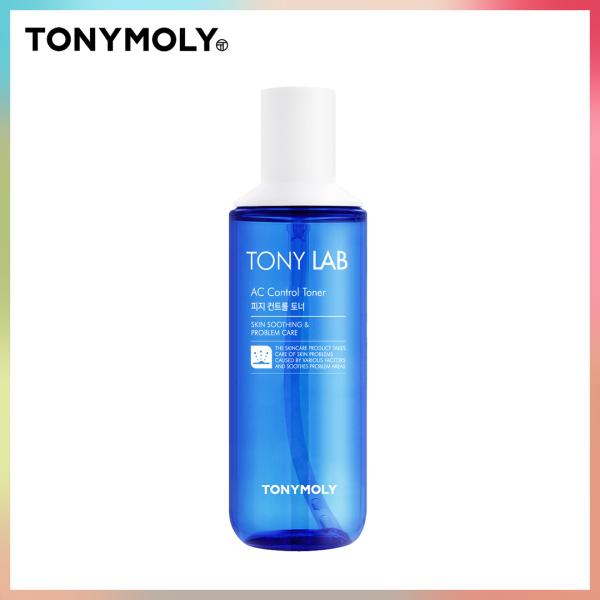 Buy [TONYMOLY] TONY LAB AC CONTROL TONER Singapore