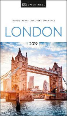 Dk Eyewitness London: 2019