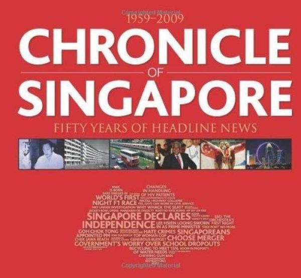 Chronicle of Singapore