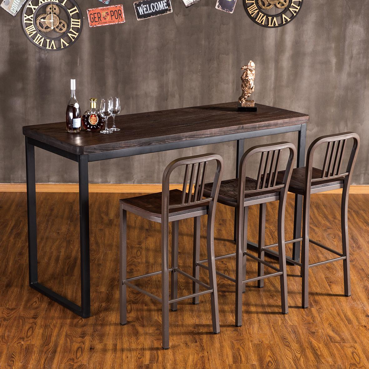 Bar Table – Sanctum
