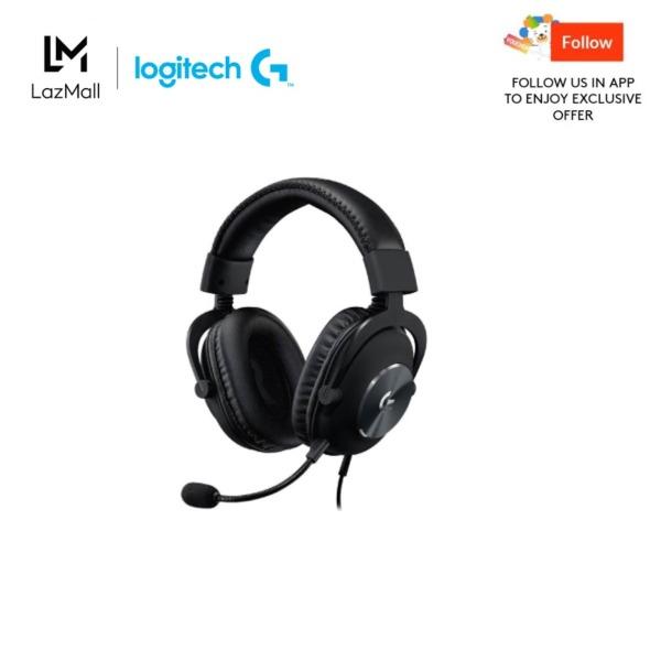 Logitech G PRO Gaming Headset (2nd Gen)