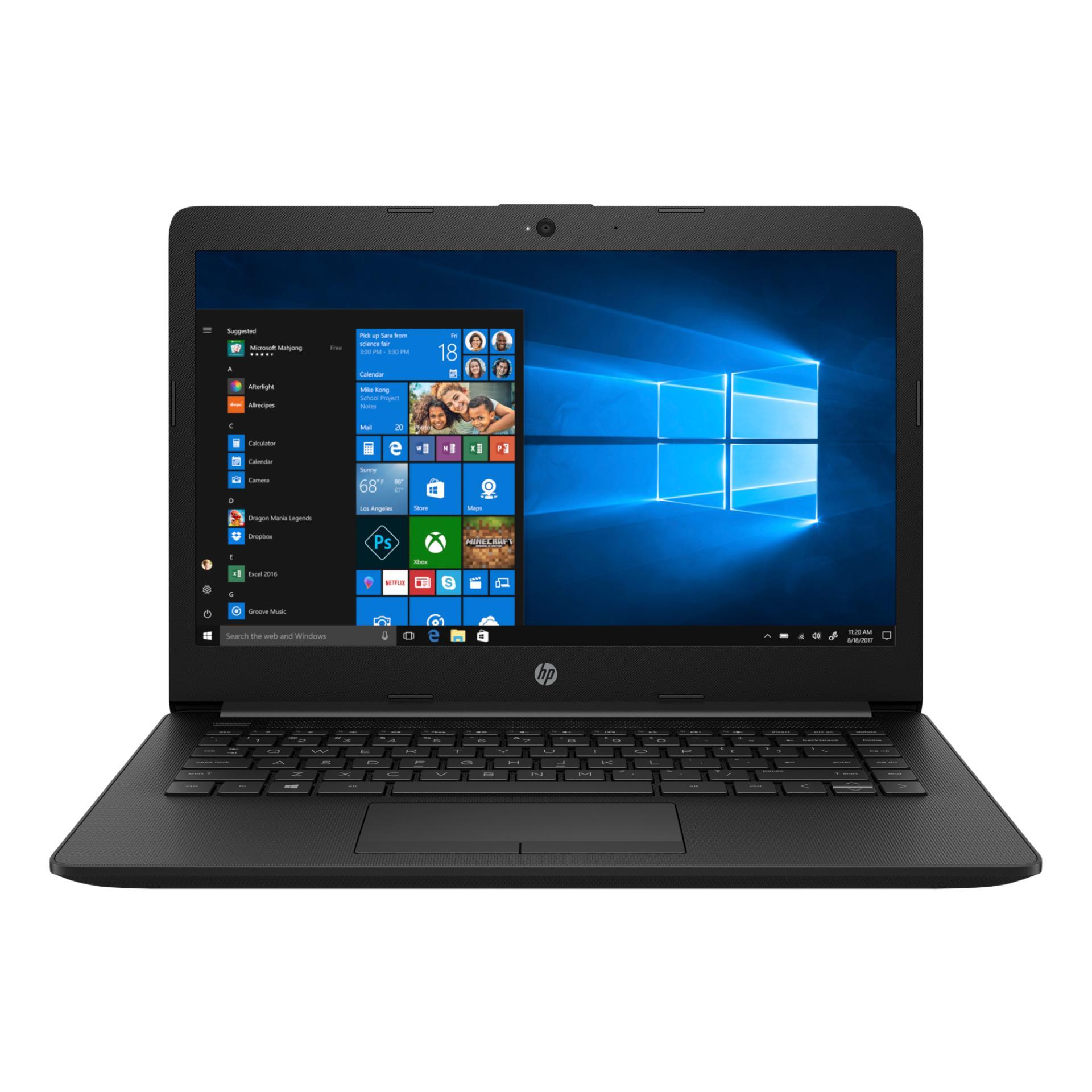 HP Notebook - 14-cm0109au