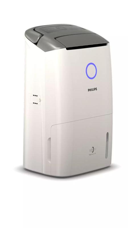 Philips DE5205/30 Series 5000 2-in 1 Air dehumidifier Singapore