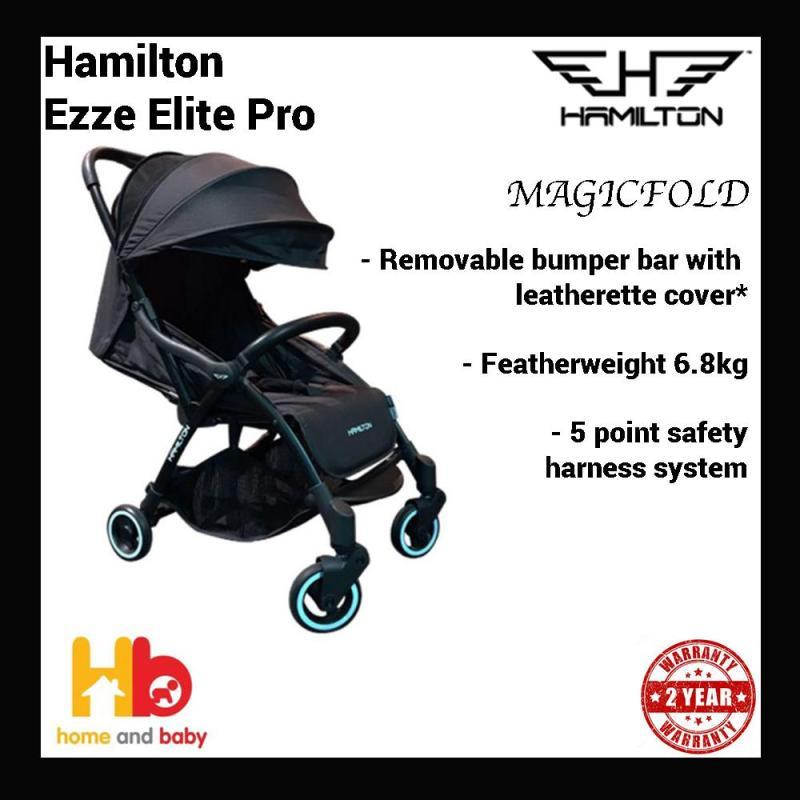 Hamilton Ezze Elite Pro Singapore