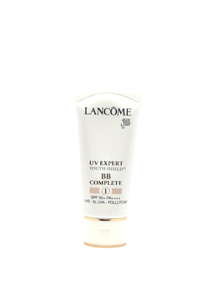 Buy Lancome UV Expert Youth Sheild BB Complete 1 SPF 50 PA++++ 30ml Singapore